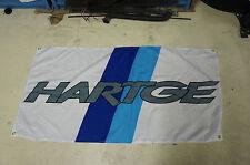 Hartge Flag ~ motorsport 2002 H27 H5  dtm alpina dinan rolex E30 E36