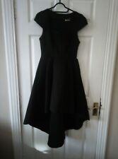 Womans Black Dress Size 14
