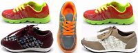Kid's Boy's Girl's Athletic Sneakers Tennis Shoes Running Walking Lace Up