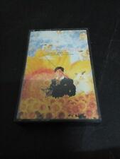 ALAN TAM 譚詠麟 - FAIRY TALES & DREAMS Malaysia Cassette