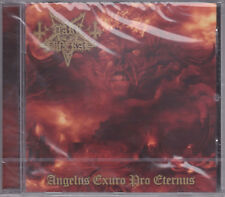 DARK FUNERAL 2009 CD - Angelus Exuro Pro Eternus +5 (Remastered 2013) Marduk NEW