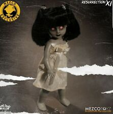 Mezco Living Dead Dolls Resurrection XI HUSH LIMITED  to 275 ONLY IN HAND!!!: