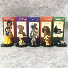 snow white pricess set of 5pcs PVC figure figures doll toy collection model new