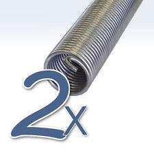 R720 - Garagedeur veer voor Hörmann deuren - 2 keer meer duurzaam