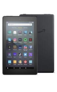 AMAZON Fire 7 Tablet (2019) - 16 GB, Black