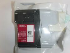 Brother 2 pack LC61 Ink Cartridge. New