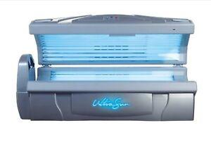 UltraSun 4000/0XXL Tanning Bed