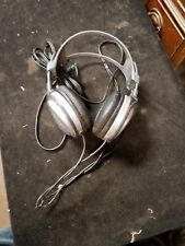 Sony MDRXD100 Stereo Headphones Long Cord MDR-XD100