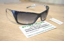 Occhiali da sole Sunglasses Max Mara 601 Grigio Blu