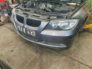 BMW E90 GREY SPARKLING GRAPHITE A22 Breaking Light Door Bonnet Bumper Radiator