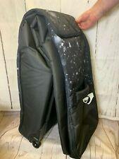 NEW Quiksilver Platted 130L Snowboard Bag EQYBA03141 Handle Strap Wheels RRP£115