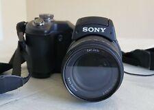 Sony Cyber-shot DSC-F828 7X Optical Zoom, 8 mega pic. Digital Camera - Black.