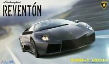 Fujimi 125596 Lamborghini Reventon 1:24 modellismo