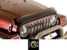 Deflettore Copertura Cofano Jeep Wrangler Tj 96-06