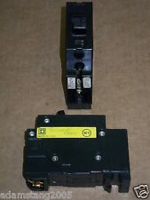 New Square D EH 1 pole 30 amp 277v SWD EH14030 Circuit Breaker EH4 Take Outs