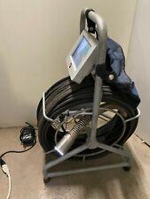 Electric Eel Sewer Pipeline Inspection Camera ECAM