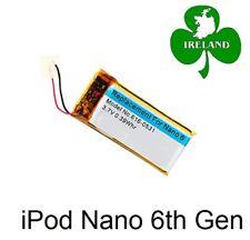 For Apple iPod Nano 6 6th Gen Generation Genuine Battery 3.7V 616-0531 New