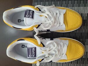 Lakers Converse Weapon Low size 12 DEADSTOCK