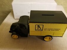 Ertl Mack Telephone Company Box Truck Bank No.2142