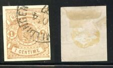 Luxembourg  Sc 4 USED  SIGNE FVF