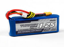 RC Turnigy 1250mAh 3S 30C Lipo Pack (Long)