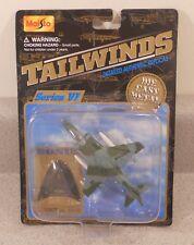 Maisto Tailwinds Die-Cast AV-8B Harrier