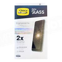 Otterbox Alpha Glass Blue Light Screen Protector for iPhone 12/Mini/Pro/Pro Max