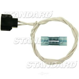 Connector/Pigtail -STANDARD IGNITION S1716- WIRE TERMINALS/BOOTS