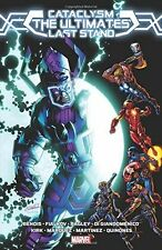 **NEW** - Cataclysm: The Ultimates' Last Stand (Paperback) 0785189203