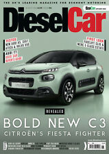Diesel Car Magazine - August 2016 issue