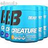 Beast Creature - 60 Serves CHOOSE FLAVOUR - CreaPure Creatine Mono Monohydrate