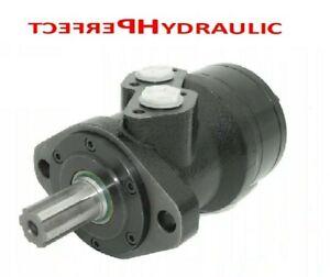 SAE 6B SHD BMR 125 OMR 125 OMP SMR 125 Hydraulic Motor Orbital Replace Danfos