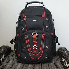 Travel Laptop Backpack/School Bags 17.3 inch Extra Large Capacity USB Charging