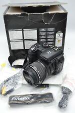 Fuji FinePix S9500 9MP 10.7X optical zoom in original box