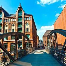Hamburg Mitte Apartment Hotel Gutschein für 2 Personen mit Dinner 2 bis 3 Nächte