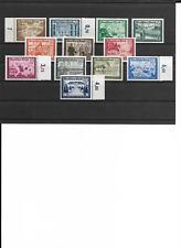 Germany  3th Reich @ 1939   Good  Set  € 85.00 MNH  @  pce122-757