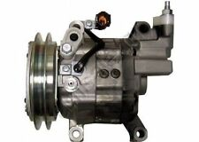 Klimakompressor Kompressor komplett Nissan X-TRail T30 2,2 DI + DCI