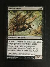4x Peppersmoke Lorwyn MtG Magic Black Common 4 x4 Card Cards