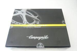 Campagnolo 2008 Model COMP TRIPLE 10S 170 mm x 53 x 42 x 30 T Crank set