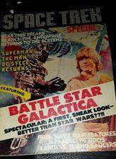 Space Trek, 1976