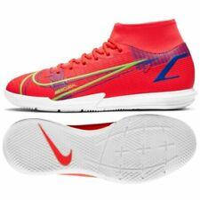 Baskets rouges Nike pour homme