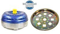47/48 Triple Disc Torque Converter w/ Billet Flex Plate | Low Stall | 5.9 Dodge