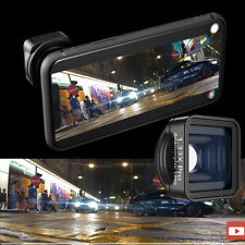 Ulanzi 1.33X Pro Anamorphic Lens 4K Movie Filmmaking Phone Camera Lens