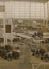 Porte de Versailles c. 1951 - Exposition Mise en Place des Tracteurs - PR 167