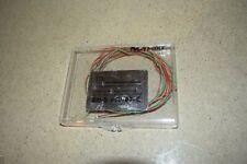 Paul Beckman Co 300 Series Fast Response Micro Miniature Thermal Probe Hj3