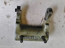 Ausrückgabel von MAN 2P1 Oldtimer Traktor (ZF A-210)