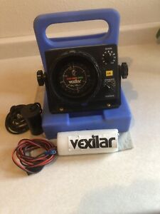 Vexilar FL-8SLT Ice Fish Finder Sonar - NO BATTERY NO CHARGER-