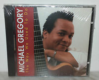 CD MICHAEL GREGORY - THE WAY WE USED TO DO - NUOVO NEW