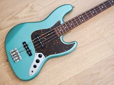 2011 Fender Jazz Bass '62 Vintage Reissue JB62-US Ice Blue Metallic, Japan MIJ