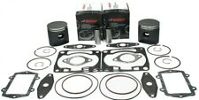 Arctic Cat F5 500, EFI & LXR, 2007-2011 Wiseco Pistons and Top End Gasket Set